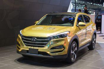 Техобслуживание «Хендай» (Hyundai)