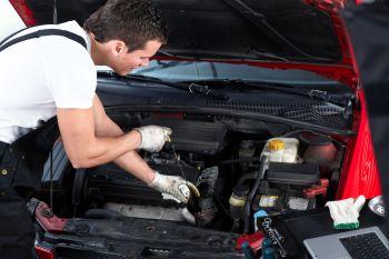Диагностика и ремонт автомобилей «Киа»
