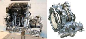 Комплексные диагностика и ремонт бензиновых и дизельных двигателей