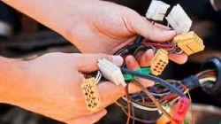 Диагностика и ремонт любого штатного электрооборудования