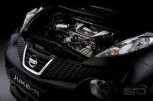 STO8 - техобслуживание Nissan